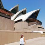 Mi Viaje en Inglés Por Australia