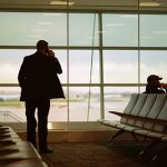 Conversacion En Inglés En Aeropuerto
