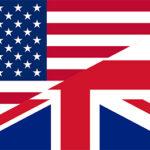 Diferencias entre Inglés Británico y Americano