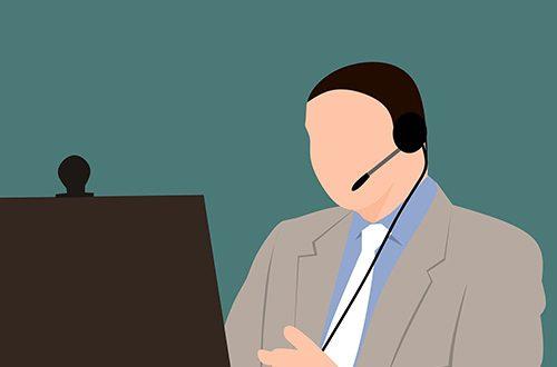 entrevista de trabajo en ingles por skype