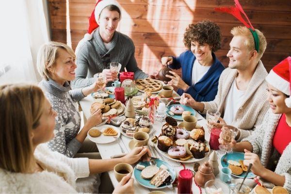 frases para navidad en ingles