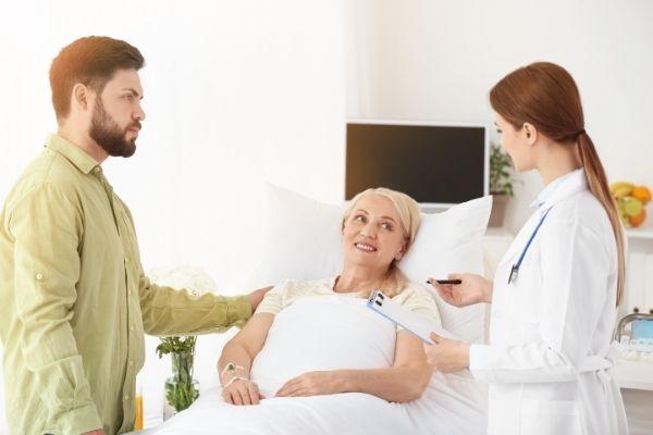 vocabulario medico en ingles