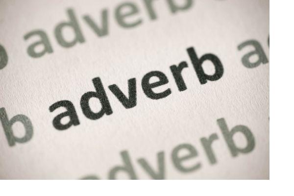 aprender adverbios en ingles
