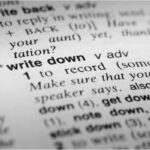 Aprender A Utilizar Phrasal Verbs En Ingles Online